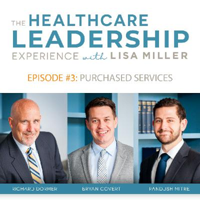 Purchased Services with VIE Healthcare | Ep.3