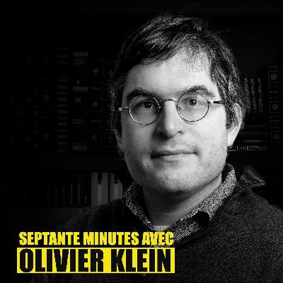 Olivier Klein – La psychologie du coronavirus