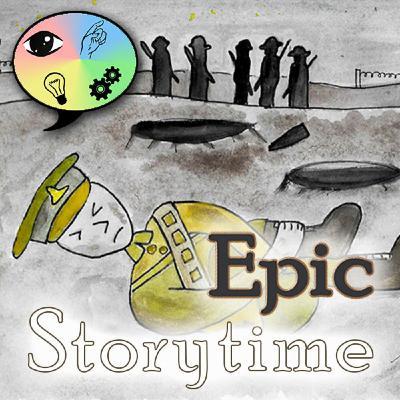 Epic Storytime: Herbert's Foot
