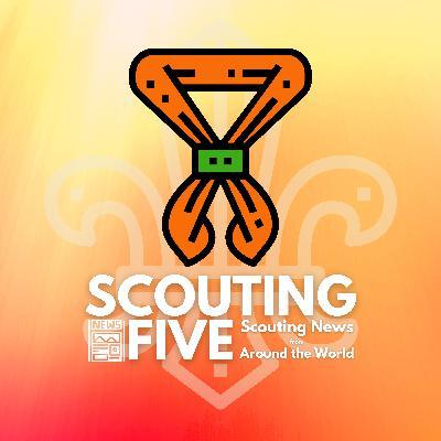 Scouting Five - Week of April 26, 2021