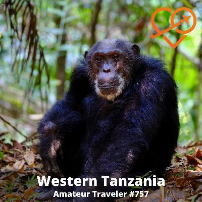 AT#757 - Travel to Western Tanzania
