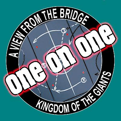 One on One - Adam Keefe