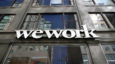 WeWork And The Future Of Co-Working