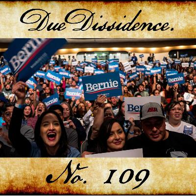 109. The Nevada Democratic Establishment Loses, and DemExits