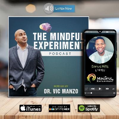 EP#195 - Connecting and Manifesting with Oils