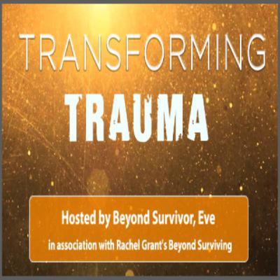 Transforming Trauma S6 Ep. 3: Ableism, Self-Advocacy & Employment
