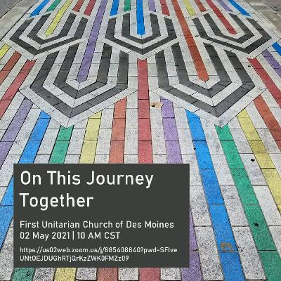 On This Journey Together