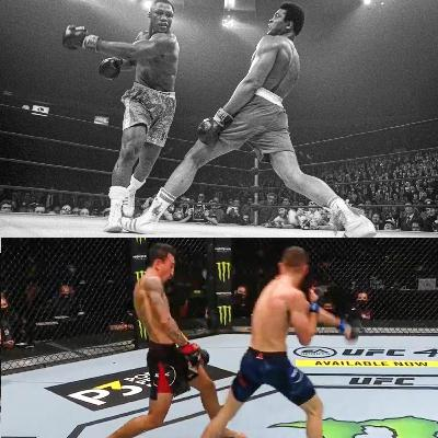 Fight Study 85 – Hollway vs. Kattar