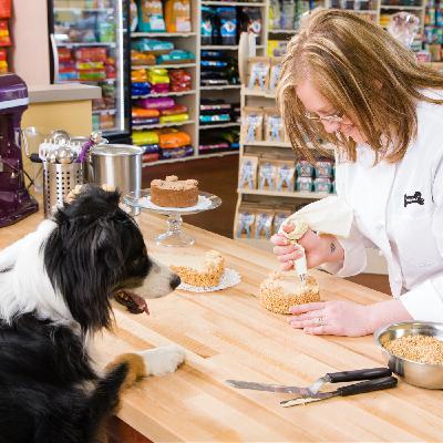0138: Three Dog Bakery with Monica Pitzner