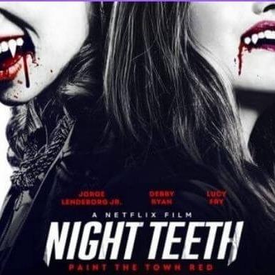 Stream Online Full Movie Night Teeth 2021 - Flixtor Website