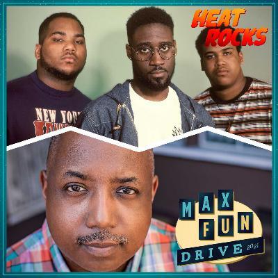 """Kemp Powers on De La Soul's """"De La Soul Is Dead"""" (1991)"""