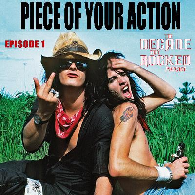 PIECE OF YOUR ACTION