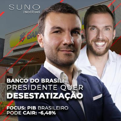 Especial com o deputado federal Vinicius Poit (Novo-SP)