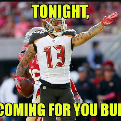 Bring The PAIN! Let's Talk Playoff Football!