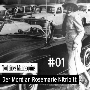 #01 Nitribitt - Tod eines Mannequins