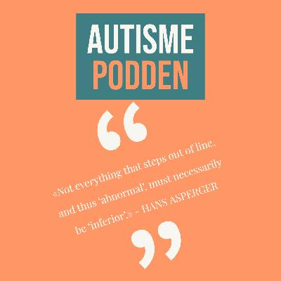 Hvordan det er å være autist med Olav Helland