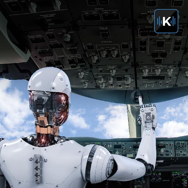 Are robots taking over pilots' jobs?