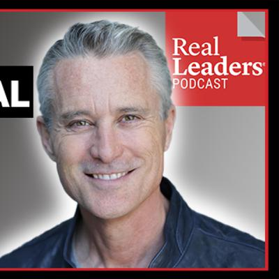 Keep It Real Series #6 || Simon Mainwaring, Founder & CEO of We First Branding and Best-selling Author