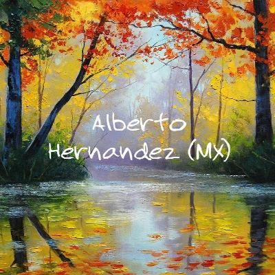 Canopy Sounds 87: Alberto Hernandez (MX)