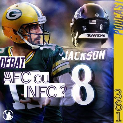 Preview S2 : AFC ou NFC ? Quelle est la meilleure conférence ?