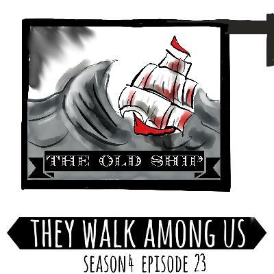 Season 4 - Episode 23