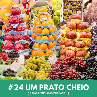 #24 Um prato cheio