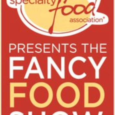Episode 385: Live from the Dairy Farmers of Wisconsin booth at the 2019 Summer Fancy Food Show