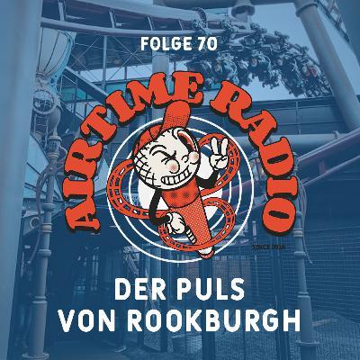 Folge 70 - Der Puls von Rookburgh