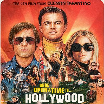 Once Upon a Time In Hollywood  نقد و بررسی فیلم