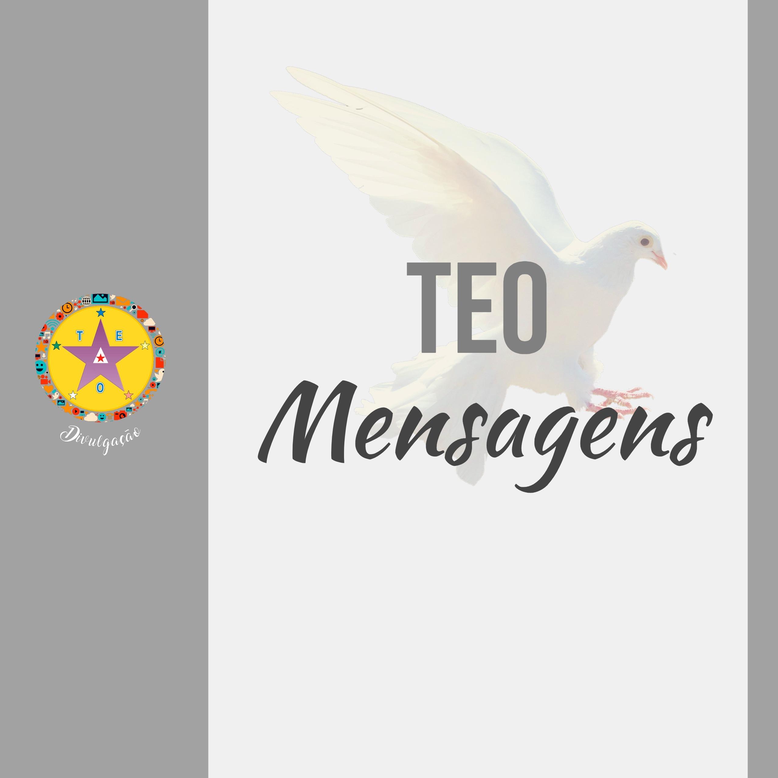 Xangô #TeoMensagens
