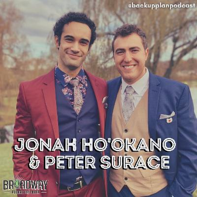 Episode 201- We're BACK! with Jonah Ho'okano and Peter Surace