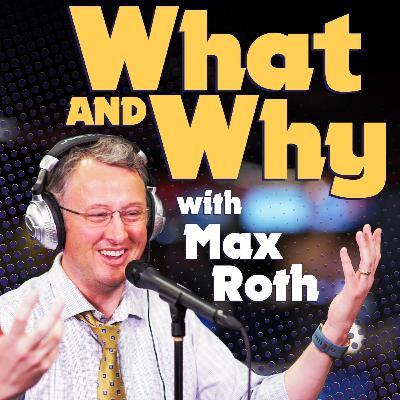 Bonus Ep! The Goodness Paradox, The Full Interview with Richard Wrangham