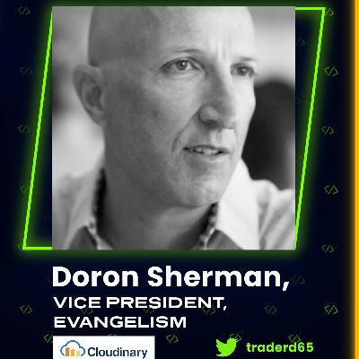DevRelChat - Understanding Developer Advocacy with Doron Sherman: From Shodipo Ayomide