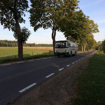 #40: Wykluczenie transportowe AD 2019