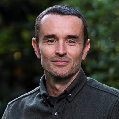 #12 Chris Darimont on Conservation, Forest Ecology, and Protecting BC's Wildlife