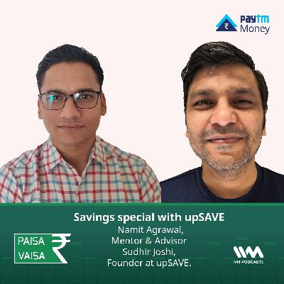 Ep. 246: Savings special with upSAVE