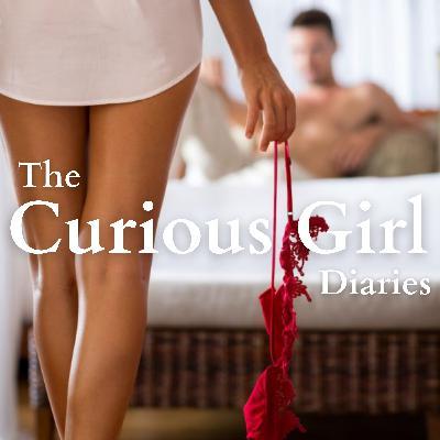 334. Layla - Curious Girl Diaries