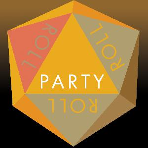 Party Roll - S4E20 - Horse Hugs