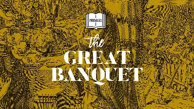 Parables | The Great Banquet | Adam Hendrix