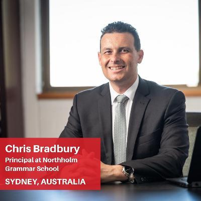 Episode 26 - Chris Bradbury