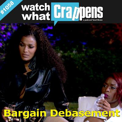 Married2Med: Bargain Debasement
