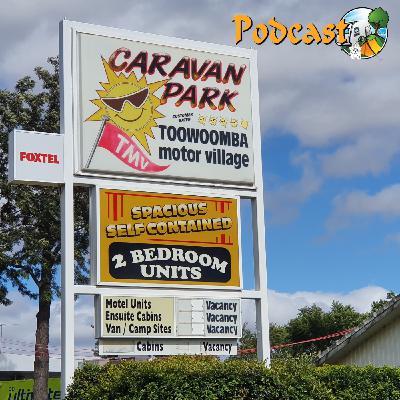 Toowoomba Motor Village - Lockdown 2020 - Vaughn & Wendy Smith
