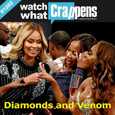 RHOP: Venom and Diamonds