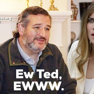 Episode 112: Ew Ted, EWW.