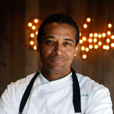 Episode 66: Chef Chris Scott on Soul Food and his Culinary Career