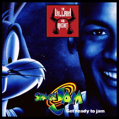147: Space Jam (with Cathryn Naiker)