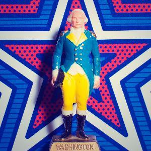 George Washington: The man, the myth, the legend
