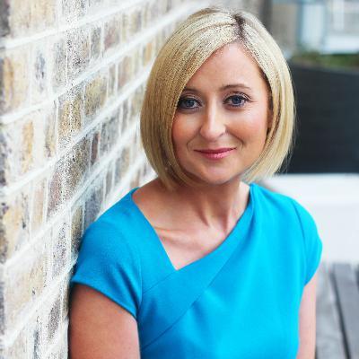 Virtual Executive Presence with Paula Mullin