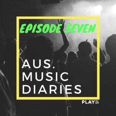 Episode Seven: Jess Day, Hockey Dad, Market + Bellashakti, Teenage Joans, Ro, Azim Zain and His Lovely Bones