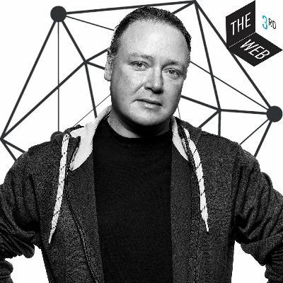 The Third Web #7 - Brian Behlendorf